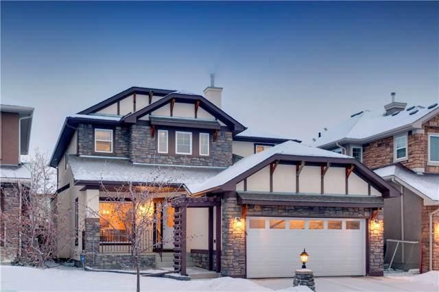 18 West Cedar Place SW, Calgary, AB T3H 5T9 (#C4282550) :: Redline Real Estate Group Inc