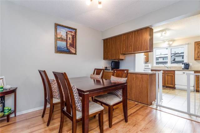 1190 Ranchview Road NW #112, Calgary, AB T3G 1Y2 (#C4282552) :: Redline Real Estate Group Inc