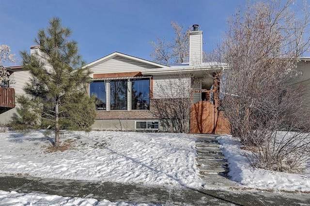 92 Rivervalley Drive SE, Calgary, AB T2C 3K5 (#C4282553) :: Redline Real Estate Group Inc
