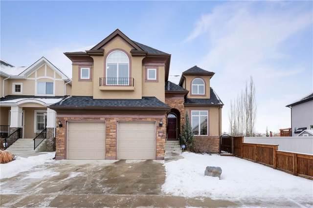 40 Tuscany Estates Point(E) NW, Calgary, AB T3L 0C3 (#C4282556) :: Redline Real Estate Group Inc