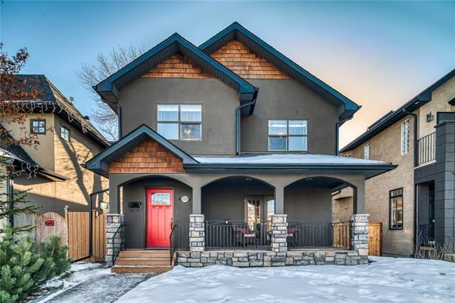 2235 Bowness Road NW, Calgary, AB T2N 3L4 (#C4282586) :: The Terry Team