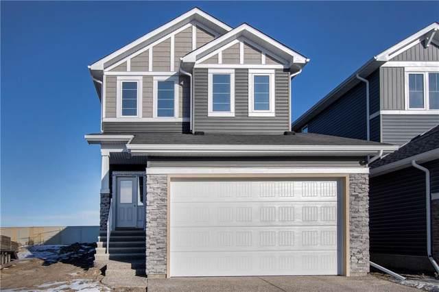 297 Red Sky Way NE, Calgary, AB T3N 1N3 (#C4282595) :: Redline Real Estate Group Inc