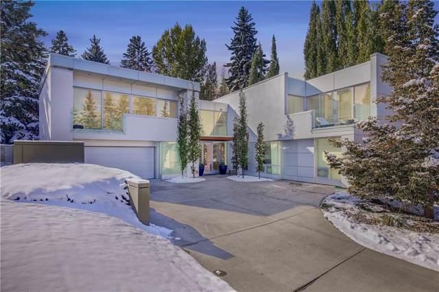 4224 Britannia Drive SW, Calgary, AB T2A 1J3 (#C4282598) :: Calgary Homefinders