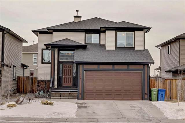 2136 Luxstone Boulevard SW, Airdrie, AB T4B 0A6 (#C4282624) :: Redline Real Estate Group Inc
