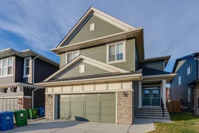73 Evansfield Way NW, Calgary, AB T3P 0K8 (#C4282630) :: Redline Real Estate Group Inc