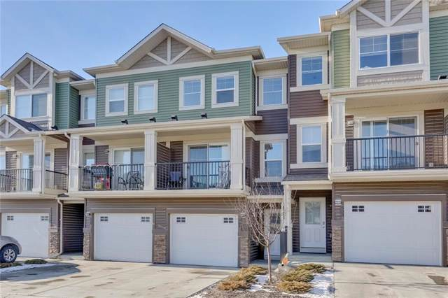 531 Sage Hill Grove NW, Calgary, AB T3R 0Z8 (#C4282643) :: Redline Real Estate Group Inc