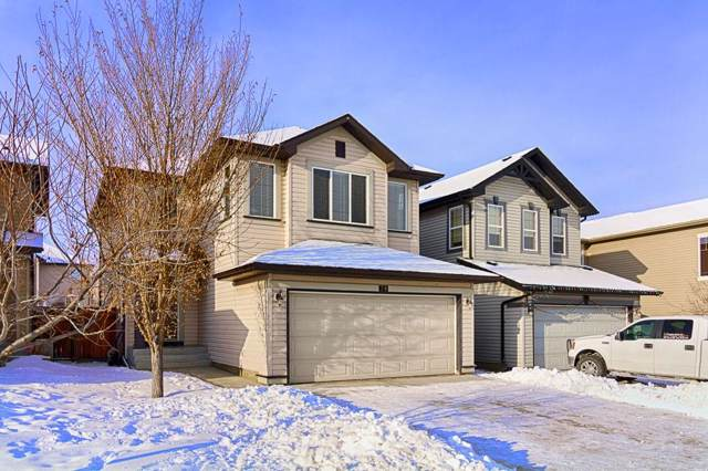 70 Tuscany Springs Hill(S) NW, Calgary, AB T3L 3E4 (#C4282664) :: Redline Real Estate Group Inc
