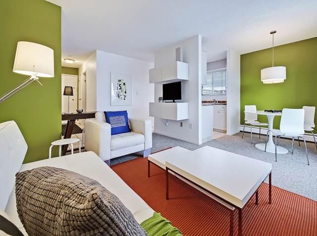 1625 11 Avenue SW #403, Calgary, AB T3C 0N3 (#C4282667) :: Western Elite Real Estate Group