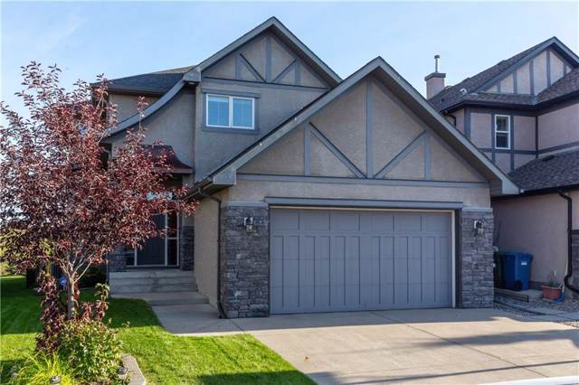 74 Sherwood Point(E) NW, Calgary, AB T3R 1P2 (#C4282669) :: Redline Real Estate Group Inc