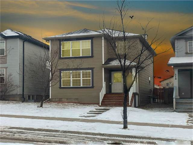 120 Covepark Drive NE, Calgary, AB T3K 6B9 (#C4282677) :: Calgary Homefinders