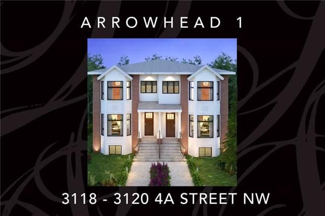 3120 4A Street NW, Calgary, AB T2M 3B4 (#C4282680) :: Redline Real Estate Group Inc