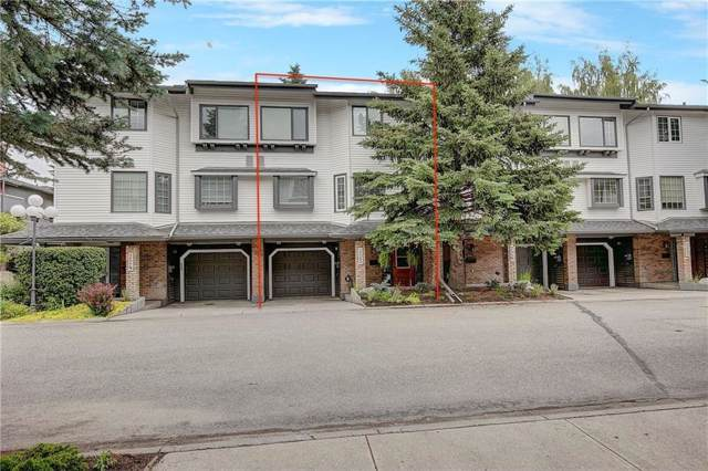 4037 42 Street NW #225, Calgary, AB T3A 2M9 (#C4282682) :: Redline Real Estate Group Inc