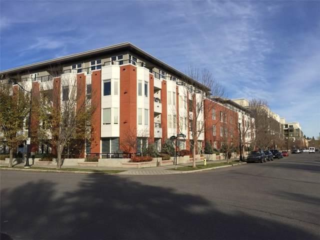 830 Centre Avenue NE #108, Calgary, AB T2E 9C3 (#C4282685) :: Western Elite Real Estate Group