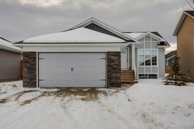 109 Riverwood Way, Black Diamond, AB T0L 0H0 (#C4282689) :: Calgary Homefinders