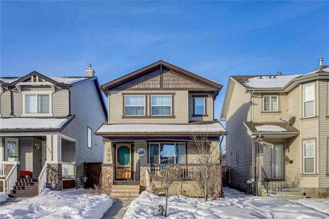 163 Everglen Rise SW, Calgary, AB T2Y 4Z2 (#C4282693) :: The Cliff Stevenson Group