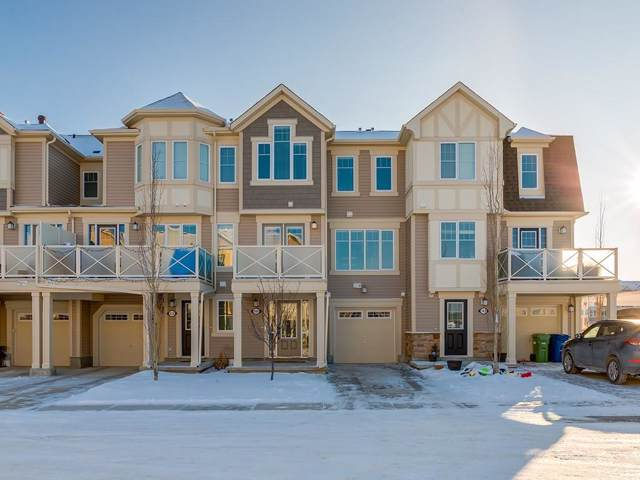 146 Windstone Mews SW, Airdrie, AB T4B 3X4 (#C4282695) :: The Cliff Stevenson Group
