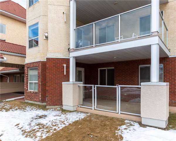 1818 Simcoe Boulevard SW #3134, Calgary, AB T3H 3L9 (#C4282697) :: Redline Real Estate Group Inc