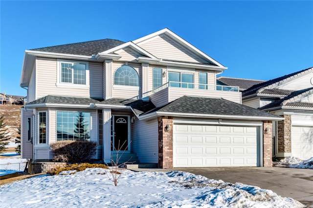 16 Gleneagles View, Cochrane, AB T4C 1N9 (#C4282708) :: Western Elite Real Estate Group