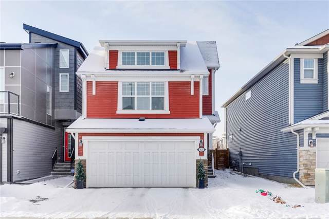 63 Sage Bluff Road NW, Calgary, AB T3R 1T1 (#C4282714) :: Western Elite Real Estate Group