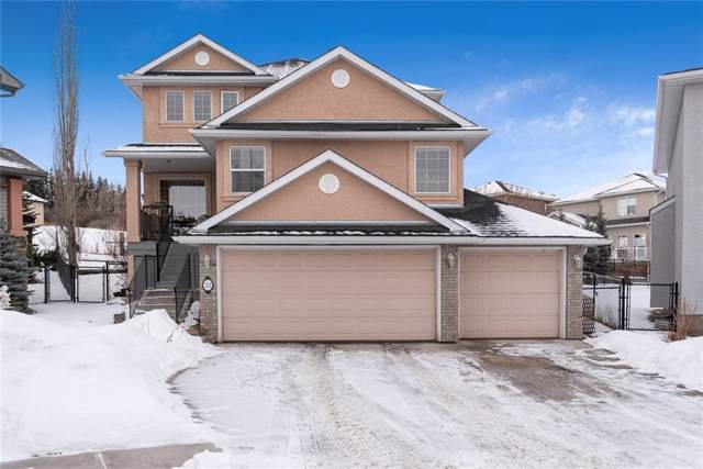 32 Elkton Place SW, Calgary, AB T3H 4Y8 (#C4282719) :: The Terry Team