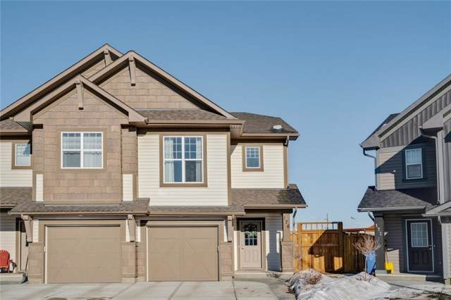 176 Auburn Meadows Place SE, Calgary, AB T3M 2H5 (#C4282729) :: Redline Real Estate Group Inc