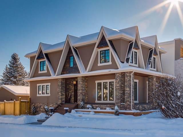4175 28 Avenue SW, Calgary, AB T3B 2T2 (#C4282735) :: Calgary Homefinders