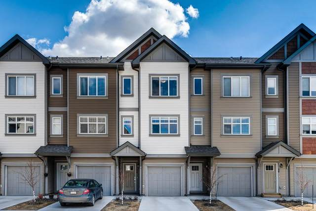 30 Copperstone Common SE, Calgary, AB T2Z 5E4 (#C4282739) :: The Cliff Stevenson Group