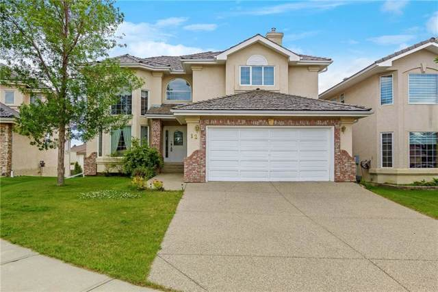 12 Coral Shores Cove NE, Calgary, AB T3J 3J5 (#C4282756) :: The Cliff Stevenson Group