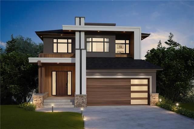 109 Rock Lake Heights NW, Calgary, AB T3G 0G3 (#C4282762) :: Redline Real Estate Group Inc