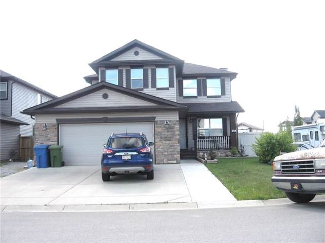 167 Hawkmere Way, Chestermere, AB  (#C4282771) :: Redline Real Estate Group Inc