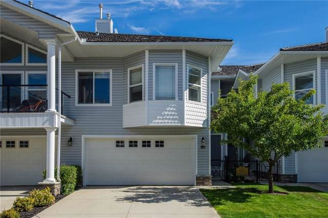 143 Rocky Vista Terrace NW, Calgary, AB T3G 5G6 (#C4282775) :: Redline Real Estate Group Inc