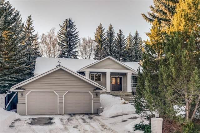 68 Pumpmeadow Crescent SW, Calgary, AB T2V 5C6 (#C4282784) :: Calgary Homefinders