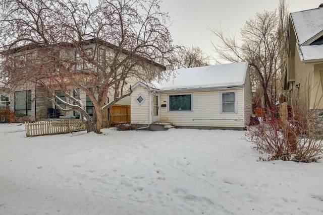 2329 Westmount Road NW, Calgary, AB T2N 3N7 (#C4282786) :: Western Elite Real Estate Group