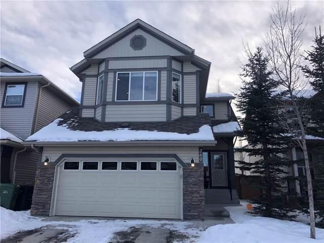 260 Chapalina Terrace SE, Calgary, AB T2X 0A8 (#C4282795) :: Western Elite Real Estate Group
