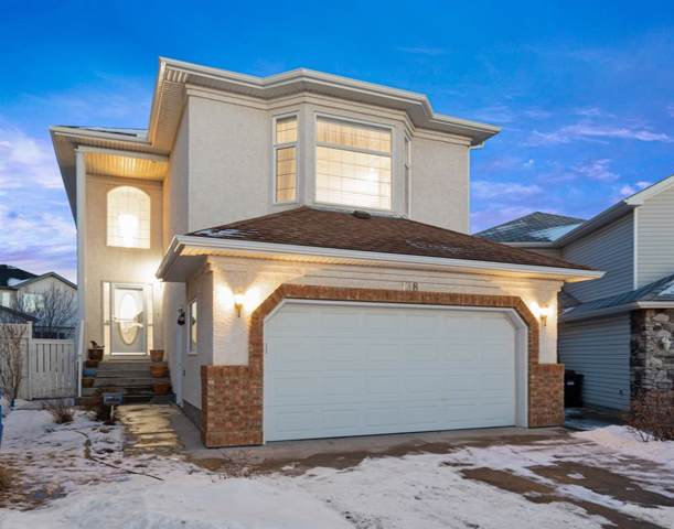 138 Arbour Crest Drive NW, Calgary, AB T3G 4L2 (#C4282807) :: Western Elite Real Estate Group