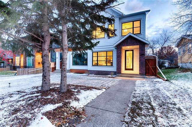 829 19 Avenue NW, Calgary, AB T2M 0Z4 (#C4282809) :: Western Elite Real Estate Group