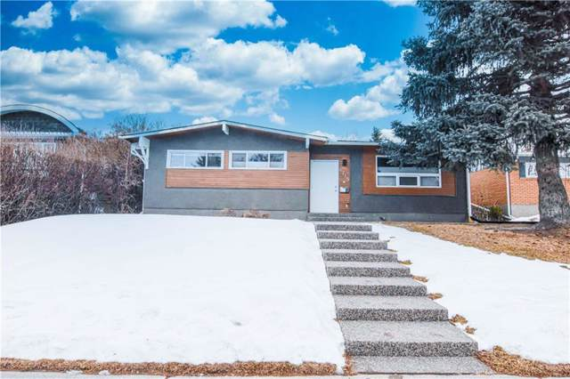 4715 Norquay Drive NW, Calgary, AB T2K 2K9 (#C4282824) :: Virtu Real Estate