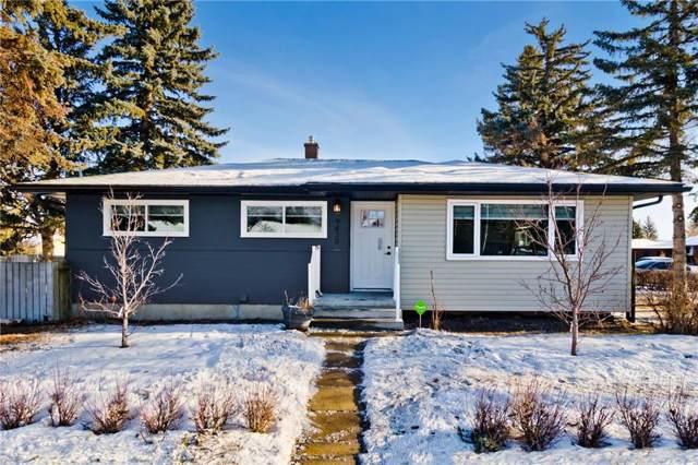 9430 Elbow Drive SW, Calgary, AB T2V 1L7 (#C4282826) :: Redline Real Estate Group Inc