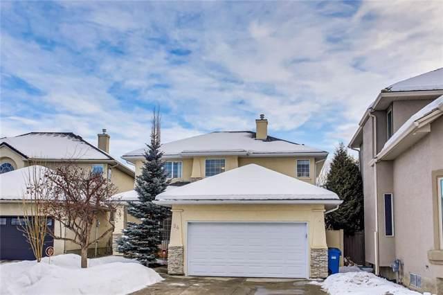 54 Mt Gibraltar Place SE, Calgary, AB T2Z 3C7 (#C4282831) :: Redline Real Estate Group Inc
