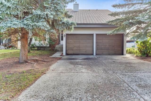 12 Berkshire Mews NW, Calgary, AB T3K 1Z6 (#C4282836) :: Redline Real Estate Group Inc