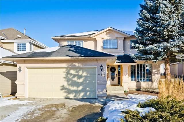 356 Sunmills Drive SE, Calgary, AB T2X 3H6 (#C4282841) :: Western Elite Real Estate Group