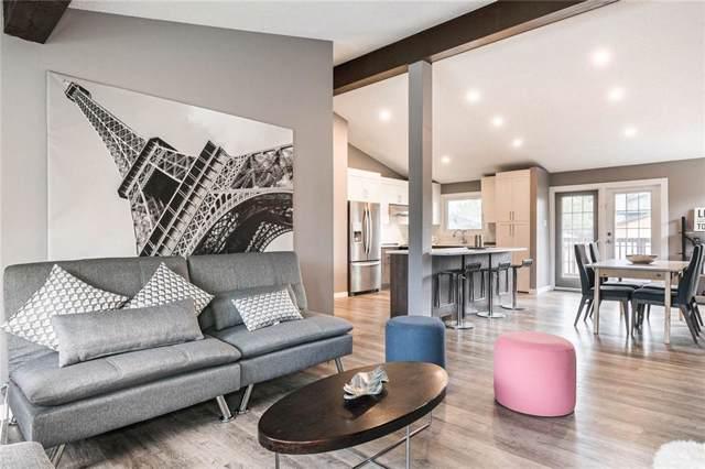 120 Bermuda Drive NW, Calgary, AB T3K 1H8 (#C4282843) :: ESTATEVIEW (Real Estate & Property Management)