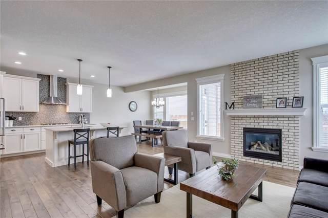 210 Auburn Sound Manor SE, Calgary, AB T3M 0N4 (#C4282845) :: Redline Real Estate Group Inc