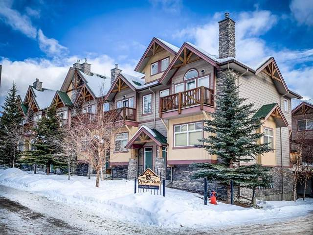 Dyrgas Gate, Canmore, AB T1W 3L1 (#C4282847) :: Canmore & Banff
