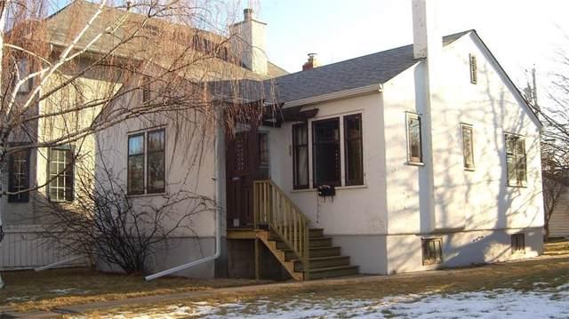 327 9 Avenue NE, Calgary, AB T2E 0V7 (#C4282849) :: Redline Real Estate Group Inc