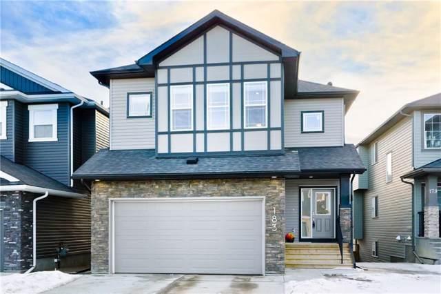 183 Sherview Grove NW, Calgary, AB T3R 0Y4 (#C4282872) :: Calgary Homefinders