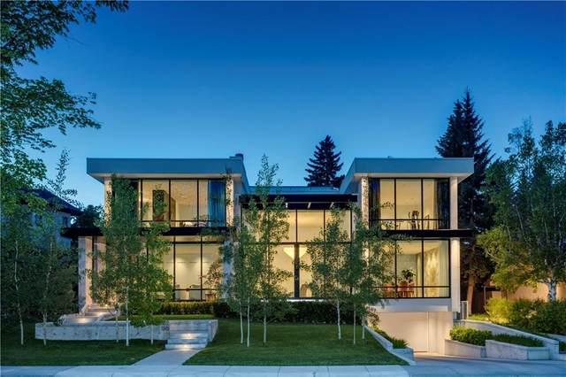 1116 Beverley Boulevard SW, Calgary, AB T2P 2C5 (#C4282873) :: The Cliff Stevenson Group