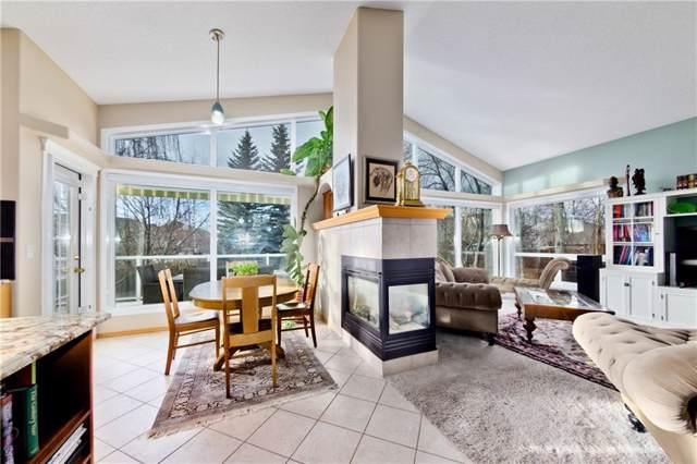 131 Strathridge Place SW, Calgary, AB T3H 4J2 (#C4282875) :: Calgary Homefinders