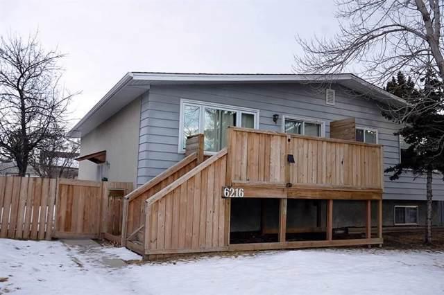 6216 Beaver Dam Way NE, Calgary, AB T2K 3W7 (#C4282887) :: Calgary Homefinders