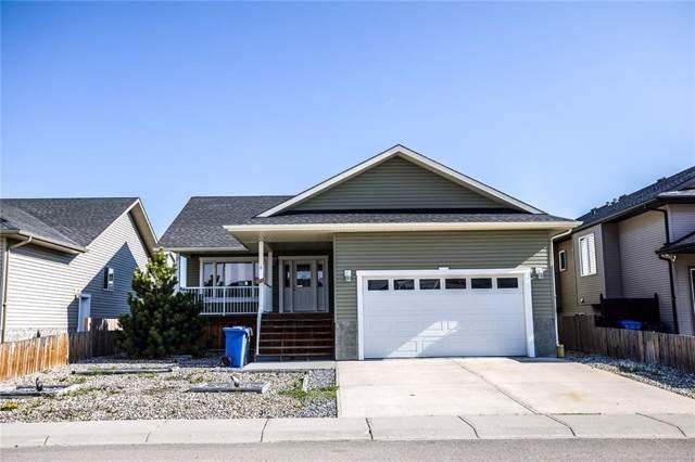 106 Westview Drive, Nanton, AB T0L 1R0 (#C4282888) :: Redline Real Estate Group Inc
